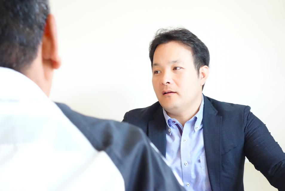 導入企業 社長インタビュー】2週間で即戦力になれるか。東京の左官工事 ...