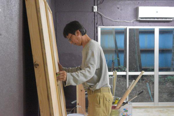 外国人技能実習生、多能工、建設業の職人育成は職人道場